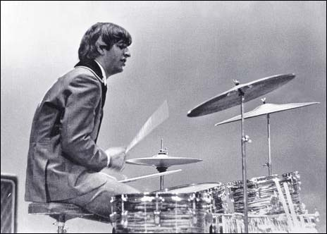 Up Until Recently I Had Zero Respect For Ringo Starrs Drumming Simply Put My Ignorance Kept Me From Acknowledging The