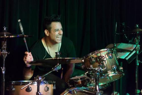 rich-drum